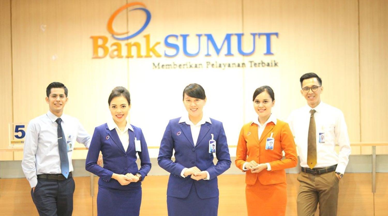 Penerimaan Pegawai PT. Bank Sumut untuk Pulau Nias, Kab. Madina dan Kab. Padang Lawas