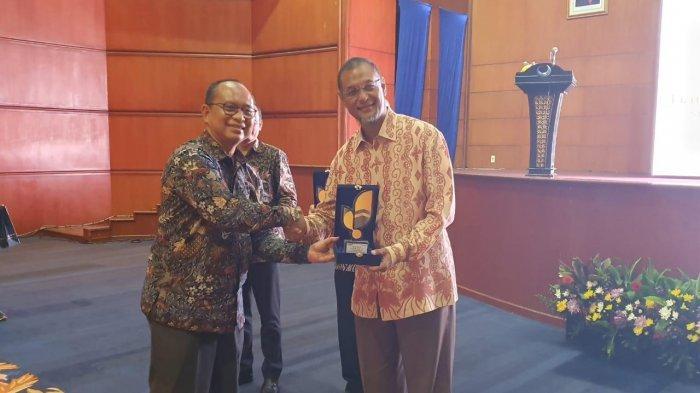 Bank Sumut Raih Penghargaan BPJS BPIH Terbaik